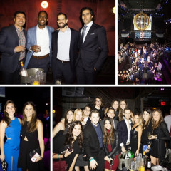 NYC's Next Generation Of Philanthropists Turn Out To Support Teach For America