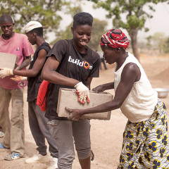 You're Invited: buildOn Gala 2015