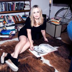 Writer & DJ Jilly Hendrix Talks Getting Zen & Inspired