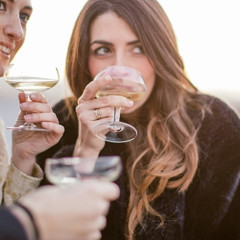 5 Surefire Ways To Get Through The Holidays With Your Family