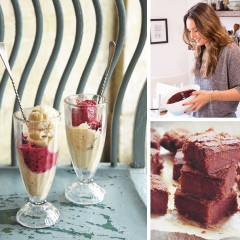 Guiltless Pleasures: Easy Desserts You Won't Be Able To Stop Making