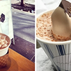 All Hot & Bothered: NYC's Best Hot Chocolate