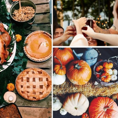 A GIF Guide To Hosting The Best Friendsgiving Ever