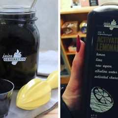 Grim But Slim: We Tried The Goth Cleanse