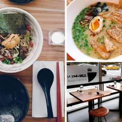 Taster Tuesdays: Inside Jun-Men Ramen