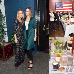 India Hicks & Louise Roe Celebrate West Coast Launch Of India Hicks Luxury Lifestyle Brand