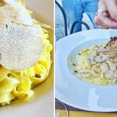 Taster Tuesdays: #TruffleWeek At Frank Restaurant