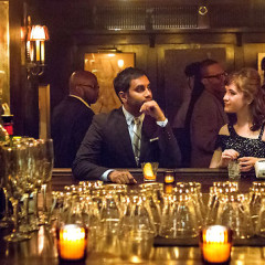Master Of None: Aziz Ansari's Guide To NYC