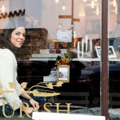 Health Foodie Favorite Marissa Lippert Talks Getting Nourished
