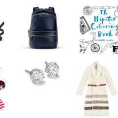 Holiday Gift Guide: DC's Top Media Personalities On What To Give (And Receive)!