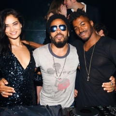 The Top Parties Of Art Basel Miami Beach 2015