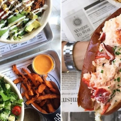 An Expert Guide To Foodie Instagramming