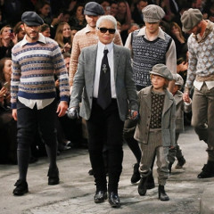 Paris In Rome: Inside Chanel's Métiers d'Art Show