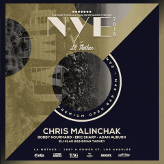 Ring In NYE 2016 With Open Bar, Live Performances In The Heart Of Hollywood At LA Mother