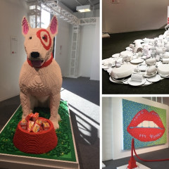Art Week Miami: Has Pulse Art Fair Sold Out To Target?