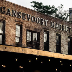 The New Pastis Is Totally Kicking Out Gansevoort Market