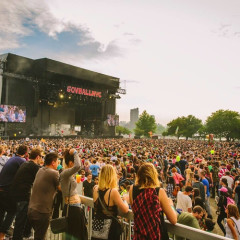 Kanye West & The Strokes To Headline Governors Ball 2016