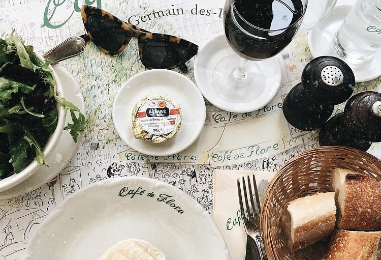 How To Actually Eat Like A French Woman