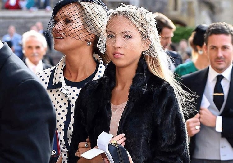 Who Is Lila Moss? Meet The It Girl Daughter Of Kate Moss