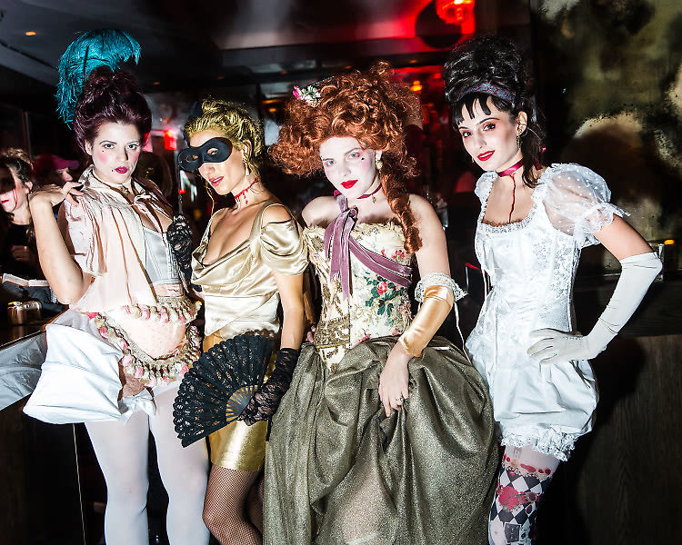 Halloween 2018: The Official NYC Party Guide