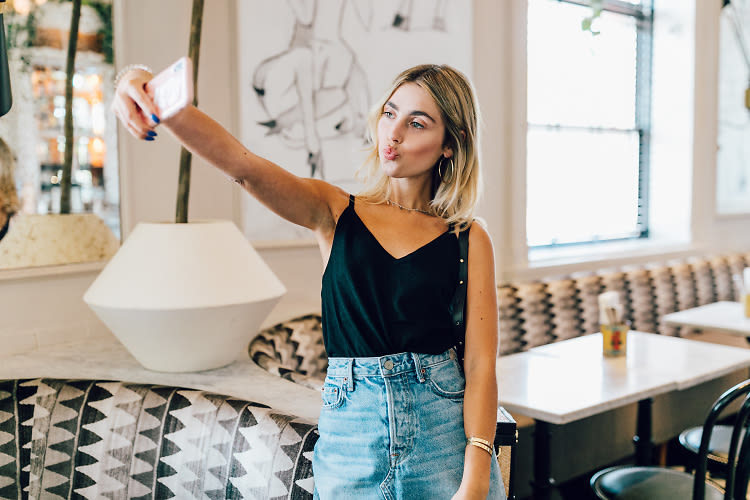 7 Gifts For The Girl Who Wishes She Were An Instagram Influencer
