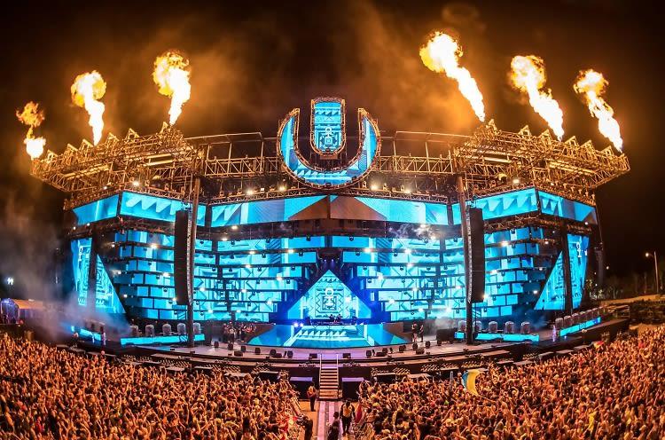 Fyre Festival, Part 2? Inside Miami's Ultra Music Festival Disaster