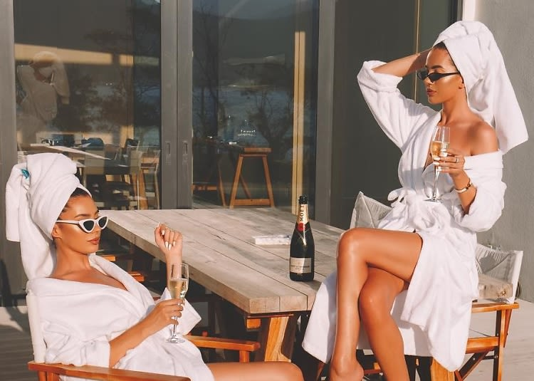 A Spa Owner's Guide To Bringing The Spa Vibes Home