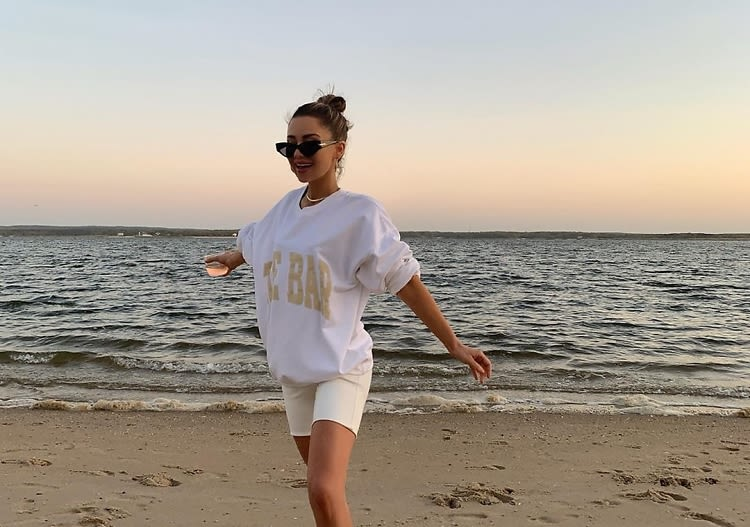 MDW 2020: The Chicest Socially Distanced Scenes From The Hamptons