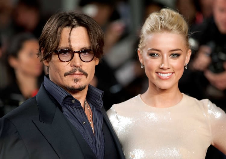 The Wildest Details From Johnny Depp & Amber Heard's Court Case (So Far)