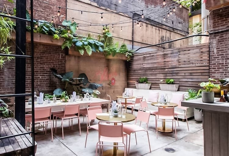 The 10 Most Buzzed-About New Restaurants In NYC