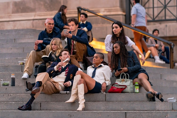 There's A New 'Gossip Girl' Trailer, And It's Like, Meh...