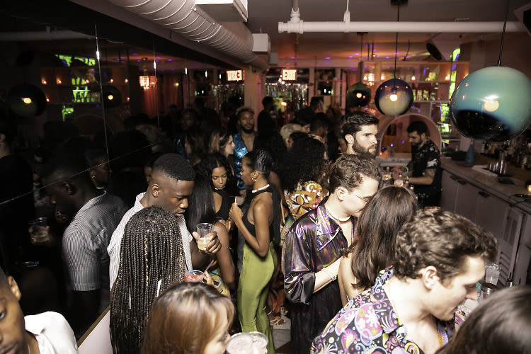 Where Are All The Cool Kids Partying In New York This Summer?