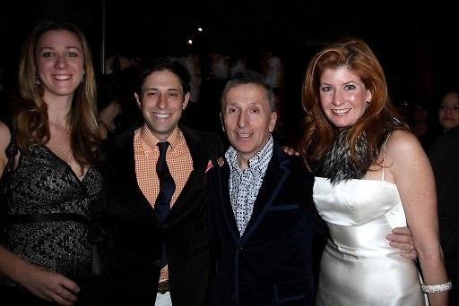 Simon Doonan Jonathan Adler Amy Lau Denise Signorelli