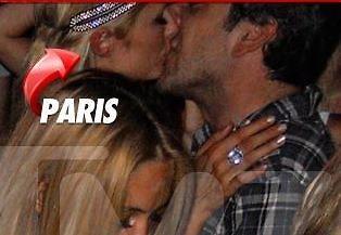 Paris Hilton Todd Phillips