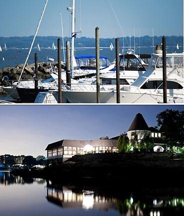 Mamaroneck Beach and Yacht Club