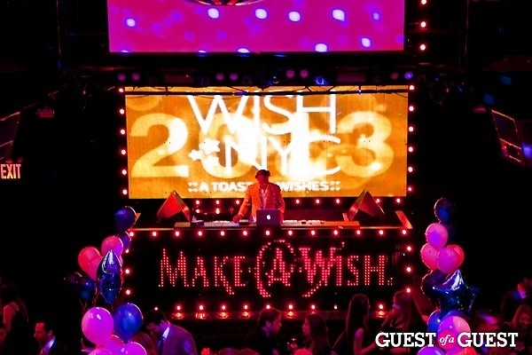 Make-A-Wish Foundation\'s 4th Annual \