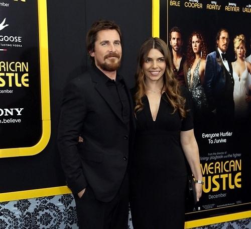 Christian Bale Sibi Blazic