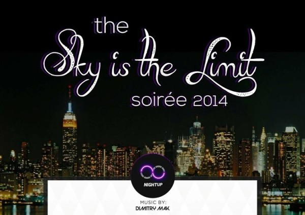 Sky is the Limit Soiree