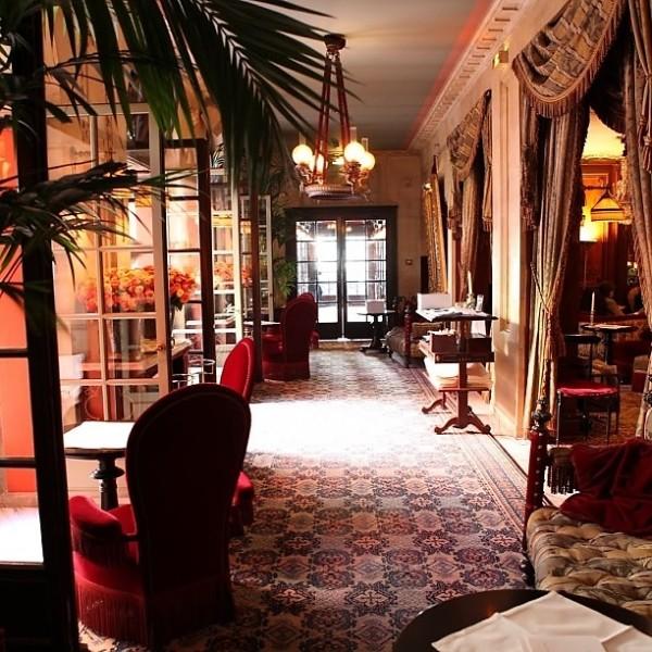 Paris Hôtel Costes