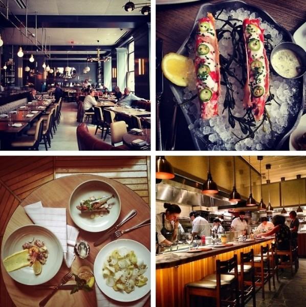 New NYC Restaurants