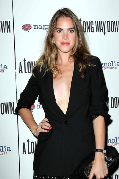 Julia Loomis