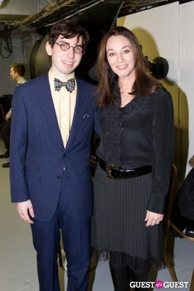 Aaron Weinstein Jessica Molaskey