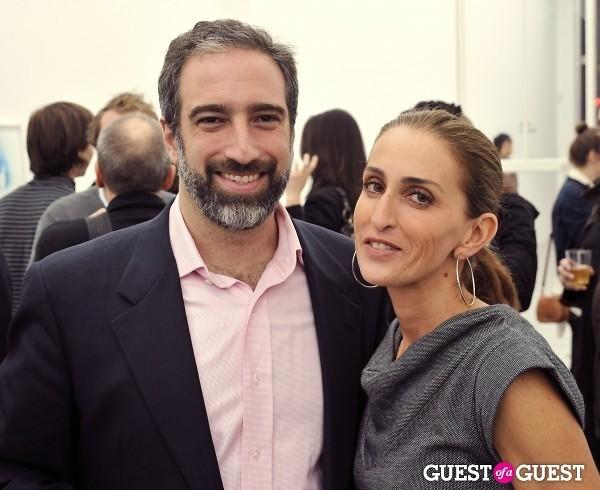 Adam Greenberger Christina Juarez