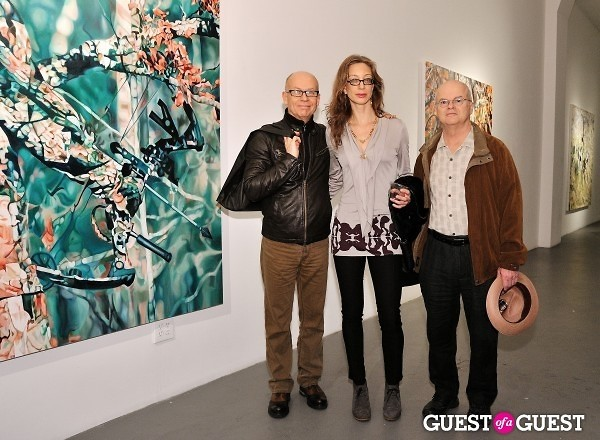 Michelle Tillou Kim Keever Alan Steele
