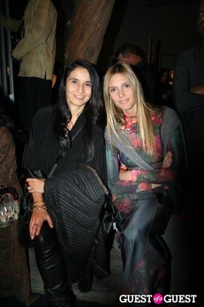Aurora Lopez Fernanda Lima