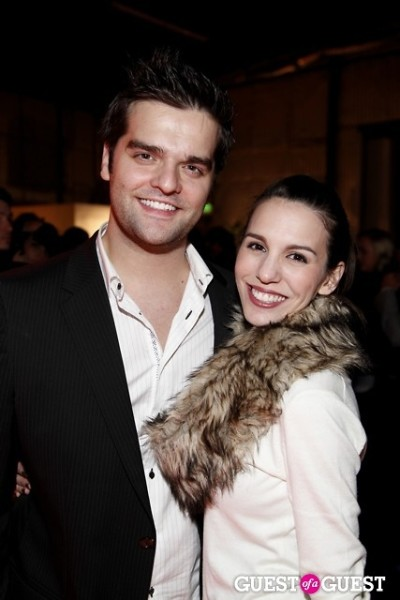 Ben Decker Christy Carlson Romano