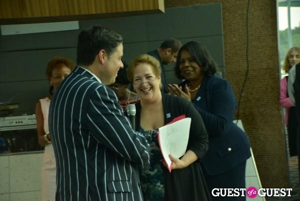 Brian Van de Graaff Tina Campanella Dr. Arlene King-Berry