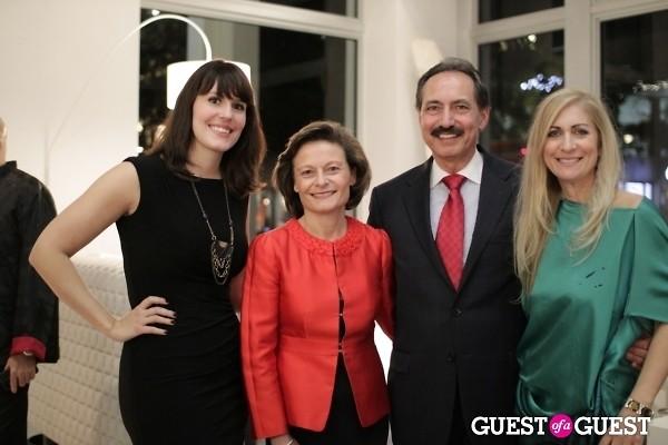Chardonnay Pickard Corinne Oats George Kakaty and Lori Bruno
