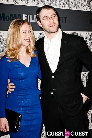 Chelsea Clinton Marc Mezvinsky