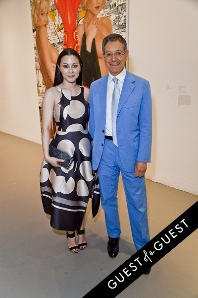 China Chow Jeffrey Deitch